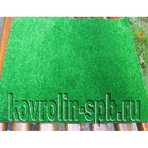 Искусственная трава Лайм 8мм