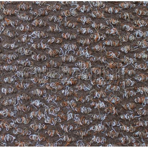 Ковролин коммерческий На резиновой основе Брюссель 7058