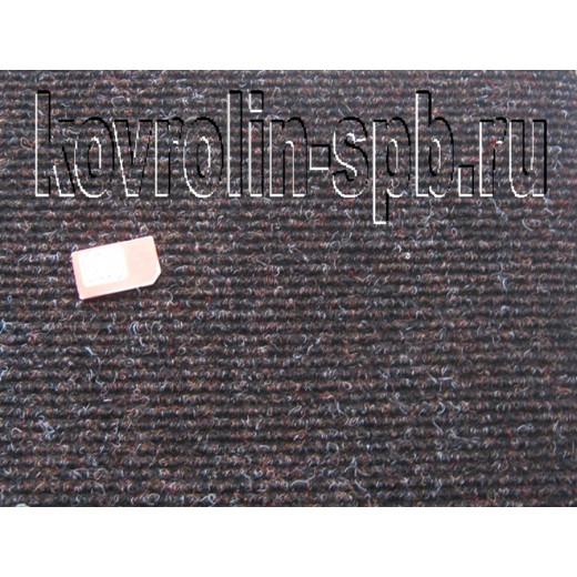 Ковролин коммерческий На резиновой основе Глобал 11811