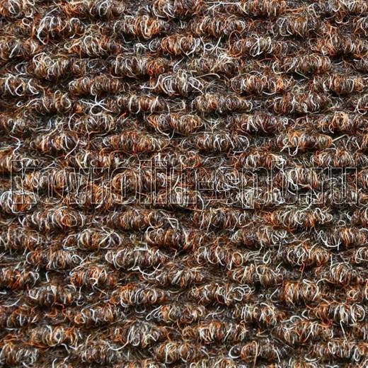 Ковролин коммерческий На резиновой основе Гон Конг 1244