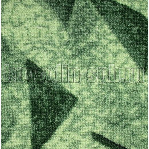 Ковролин бытовой Ковролин тонкий Карамель 600
