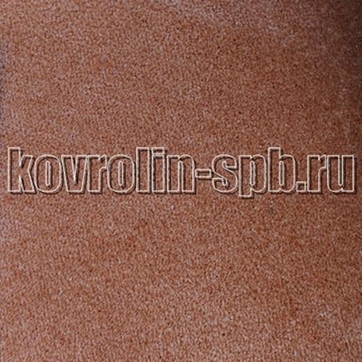 Ковролин бытовой Ковролин со средним ворсом Мессалина 38