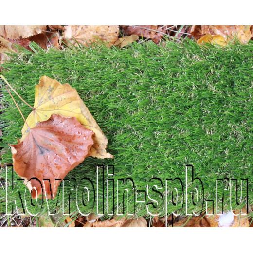 Искусственная трава Осень