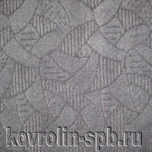 Ковролин бытовой Ковролин со средним ворсом Посейдон 915