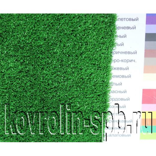 Искусственная трава Рекос 550