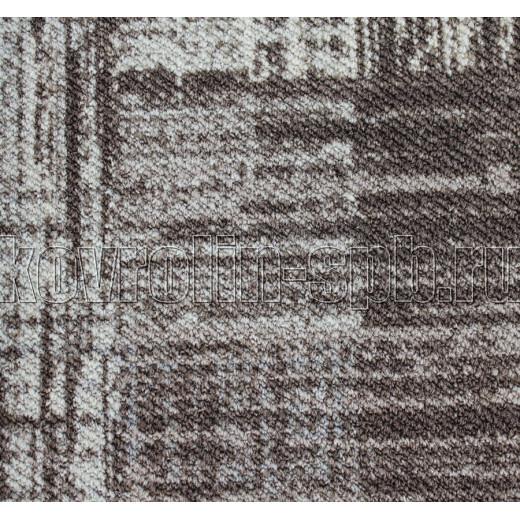 Ковролин коммерческий На джутовой основе Серафина 43
