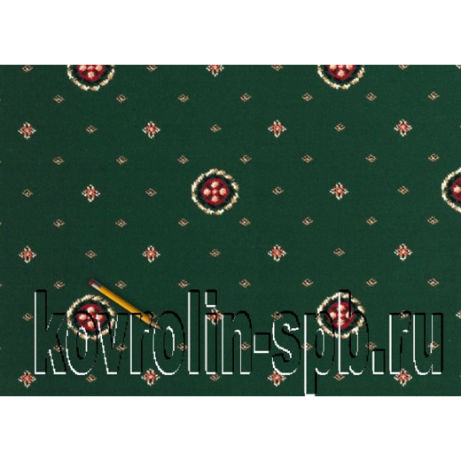 Ковролин бытовой Тканый ковролин Веллингтон 4961 40